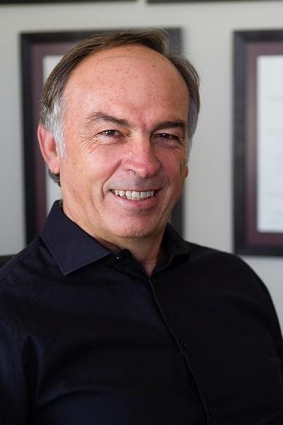 Gerhard profile foto