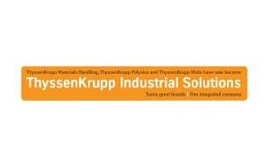 client Thyssenkrupp industrial solutions