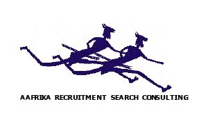 client Afrika recruitment search consulting