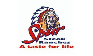client Spur steak ranches