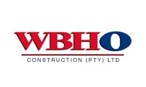 client WBHO construction