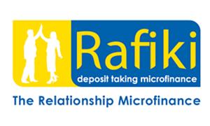 client Rafiki