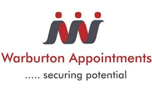 Warburton Appointments